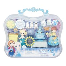 Disney Frozen Small Doll Story Pack Assorted