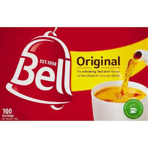 Bell Original Teabags 100s