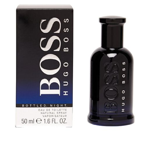 Hugo Boss Bottled Night EDT 50ml