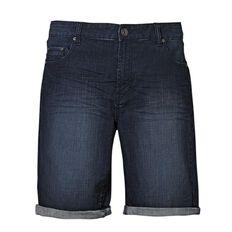 Amco Men's Coated Shorts