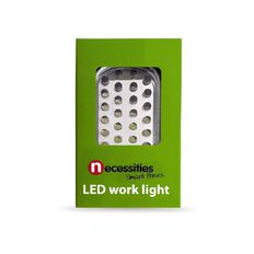 Necessities Brand Torch LED