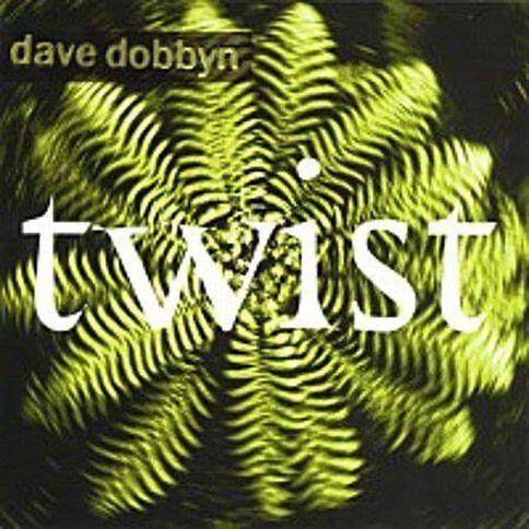 CD Dave Dobbyn Twist