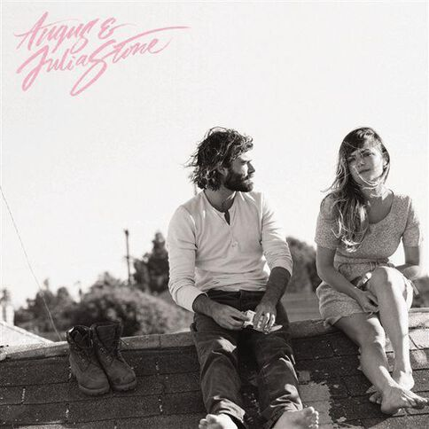 Angus & Julia Stone Deluxe Edition CD by Angus & Julia Stone 1Disc