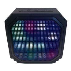 iLuv Aud Mini Party LED Bluetooth Speaker
