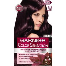 Garnier Color Sensation Deep Amethyst 3.16