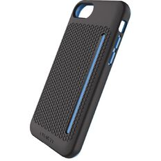 Cygnett iPhone 7 Workmate Plus Protective Case Black/Blue