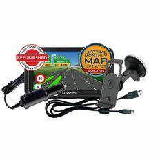 Navman GPS Navigtion Device Certified Repair MY450LMT Grey