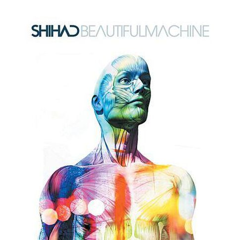 Beautiful Machine by Shihad CD