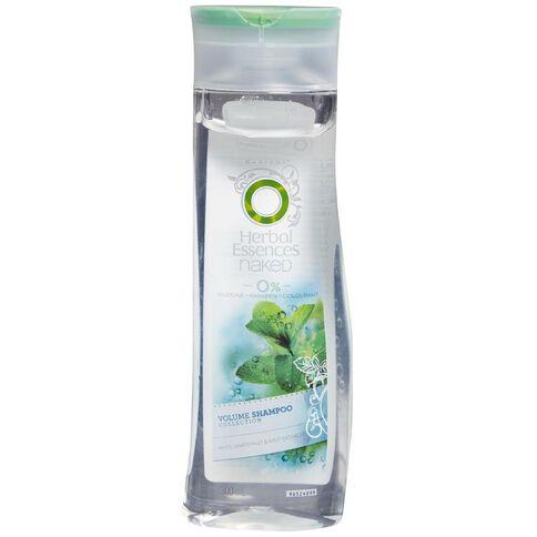 Herbal Essences Shampoo Naked Volume 300ml