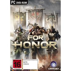 PC Games For Honor