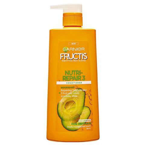 Garnier Fructis Conditioner Nutri Repair 700ml