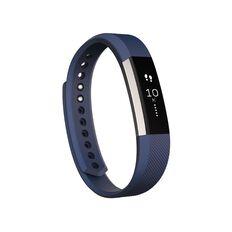 Fitbit Alta Blue Small