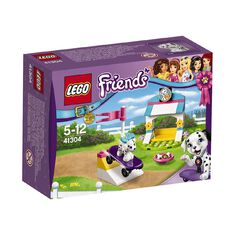 LEGO Friends Puppy Treats & Tricks 41304