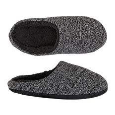 Urban Equip Knit Slippers