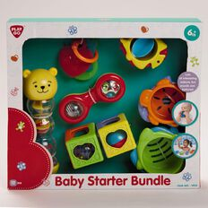 Playgo Play Go Baby Starter Bundle 12 Piece