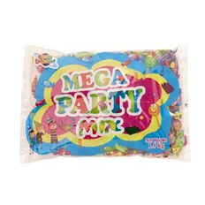 Candy Universe Mega Party Mix 1.8kg