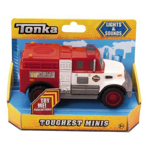 Tonka Toughest Minis Assorted