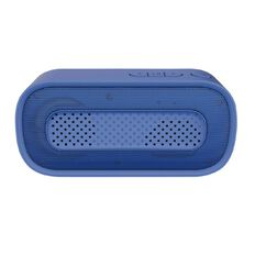 Tech Necessities Bluetooth Speaker Blue