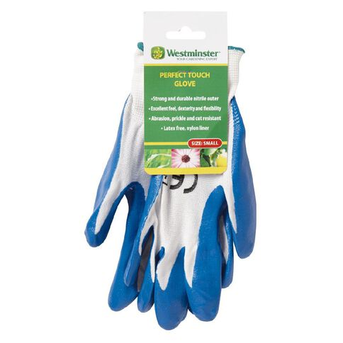 Westminster Perfect Touch Glove Small
