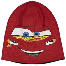 Cars Boys' Reversible Beanie