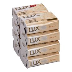 Lux Soap Soft Caress 8 Pack