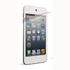Cygnett iPod Touch 5th & 6th Gen Anti Glare Screen Protector 3 Pack