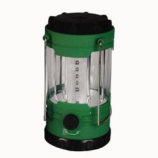 Necessities Brand 18 LED Lantern Large Assorted Colours