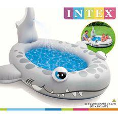Intex Sandy Shark Kids' Pool