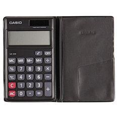 Casio Sx300 Value Handheld Calculator