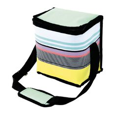 Living & Co 9 Can Collapsible Cooler Pastel