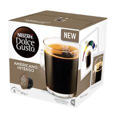 Nescafe Capsules Americano Intenso 16 Pack