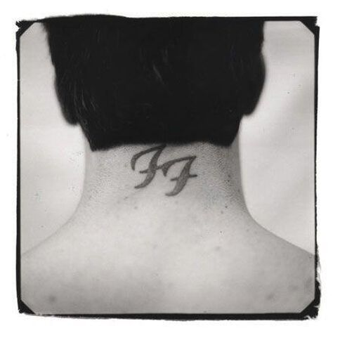 There Is Nothing Left To Lose by Foo Fighters CD
