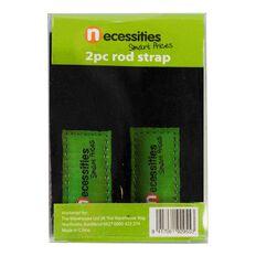 Necessities Brand Rod Straps