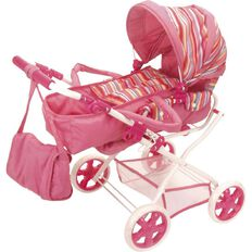 Play Studio Doll Pram