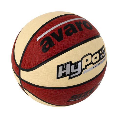Avaro Hypo Laminated Basketball Size 7