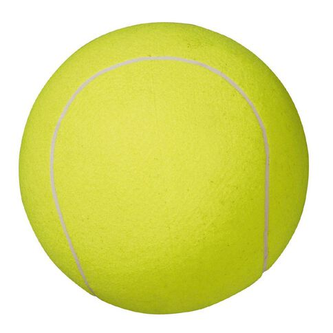 Giant Tennis Ball Assorted Colours