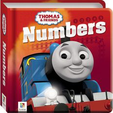 Thomas and Friends: First Numbers