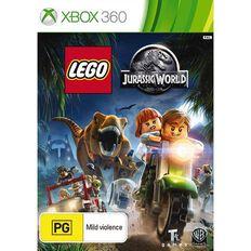 Xbox360 LEGO Jurassic World