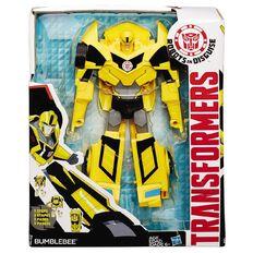 Transformers Robots in Disguise Hyperchange Hero Assorted