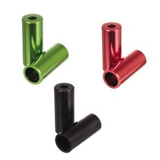 MGP Alloy Pegs 2 Pack Assorted