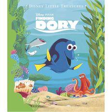 Disney Pixar Finding Dory Little Treasures Storybook