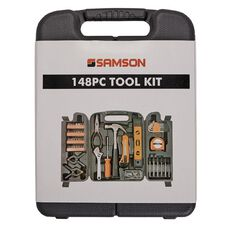 Samson Tool Kit 148 Piece