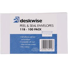 Deskwise Envelope 11B Secretive Standard 100 Pack
