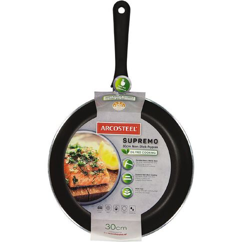 Arcosteel Supremo Frypan 30cm