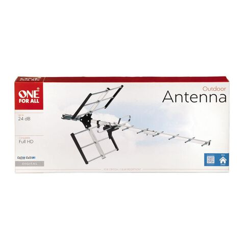 One for All Outdoor Digital Aerial Antenna SV9351