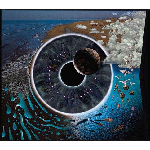 Pink Floyd Pulse DVD 2Disc