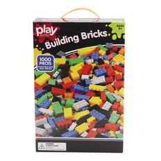 Play Studio Bricks 1000 Pieces