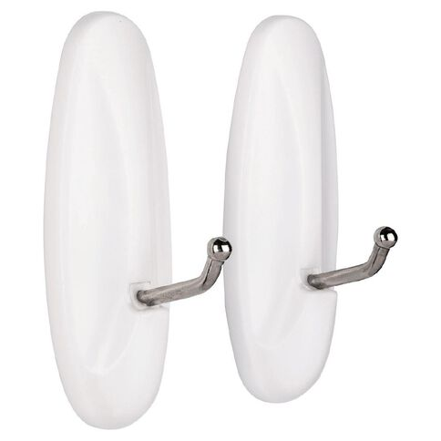 Command Adhesive Medium Wire Hooks