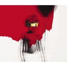 Anti Vinyl by Rihanna 2Record