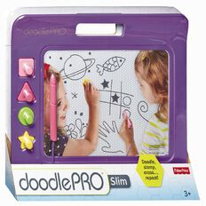 Fisher-Price Doodle Pro Slim Assorted Colours